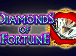Diamonds Of Fortune в онлайн казино Вулкан