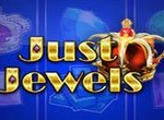 Игровой автомат Just Jewels в клубе Вулкан