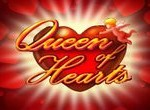 Игровой аппарат Queen Of Hearts бесплатно онлайн